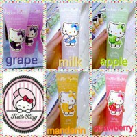 HELLO KITTY SPA EXFOLIATING GEL - SPA EXFOLIATING GEL HELLO KITTY