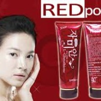 Jual !MURAH!!! Red Pome Whitening Handbody Lotion Pemutih Kulit Tubuh Murah