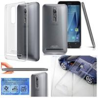 harga Asus Zenfone 2 5.5inch Imak Crystal 2 Ultra Thin Hardcase Tokopedia.com