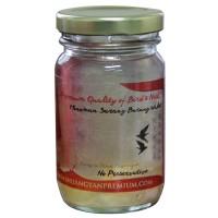 harga Birdnest bottle 120ml - Pandan Flavor -SARANG BURUNG Tokopedia.com