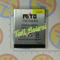 Baterai Mito A260 Fantasy Mini
