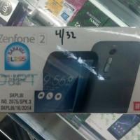 Asus Zenfone 2  Z2551ML RAM 4GB, ROM 32GB, Procie 2.3GHz