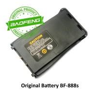 Battery Baofeng BF888 BF888s BF777 BF666 Batere Pofung Original