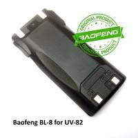 Battery Baofeng UV82 UV-82 UV62 Original Batere Pofung