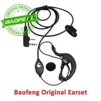 Baofeng Earset Standar