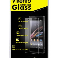 [vikento] Sony Xperia T2 Ultra / T3 Ultra Tempered Glass/screen Guard
