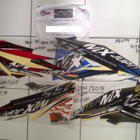 harga Stripping Stiker Striping Yamaha New Jupiter Mx 2014-2015 Tokopedia.com