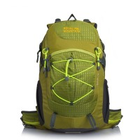 Tas Backpack Outdoor Royal Mountain Ensia 28L Green Grass Hijau Import