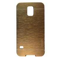 harga Motomo Ultra Thin Fit Slim Case For Samsung Galaxy S5 - Gold Tokopedia.com