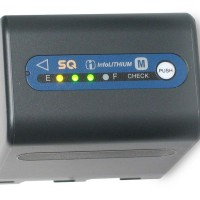 Battery Sony NP-QM71D | 7.2V 2760mAh
