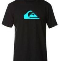 harga Tshirt/kaos Distro Quiksilver Tokopedia.com