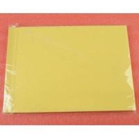 10 Lembar Kertas Transfer PCB (PCB Transfer Paper)
