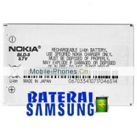 baterai battery nokia 2100 (BLD-3) Original