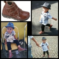 harga Sepatu Boot Anak/ Sepatu Balita/ Sepatu Bayi/ Sepatu Vintage Tokopedia.com