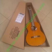 Gitar Yamaha 3/4 klasik Junior CS 40
