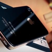 APPLE IPHONE 4 32GB CDMA ORIGINAL GARANSI DISTRIBUTOR 1 TAHUN