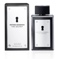Jual Parfum Original Antonio Banderas The Secret For Men EDT 100ml Murah