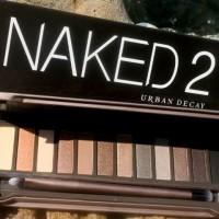 Jual [/]Terbaik Naked 2 URBAN DECAY Eye Shadow Palette-Palette Murah
