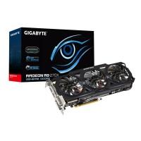 GIGABYTE R9 270X 2GB (GV-R927XOC-2GD)