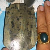 Batu tutul Kebumen motif unik