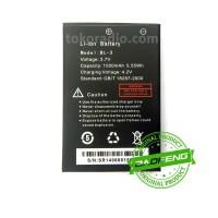 Battery Baofeng UV3R UV-3R Pofung Batere Original