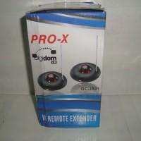 harga Ir Remote Extender/expander Wireless Pro X Tokopedia.com