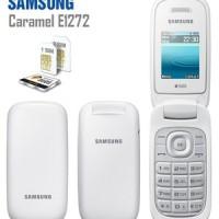 HP Samsung Caramel E1272 Garansi Resmi Murah New Baru