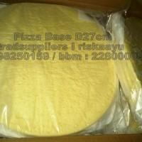 Pizza Base D.27cm (Roti Pizza/Dough Pizza)