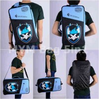 Gaming Bag (Tas Gaming) Barracuda V5 5in1 MYM