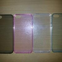 harga Ultrathin Silikon Iphone 5 / 5s / 5g ( Softcase, Silicon, Case, ) Tokopedia.com