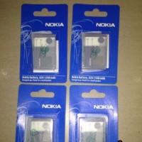 Baterai Nokia KW BL-4C dan BL-5C | BL4C BL5C