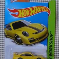 Porsche 911 GT3-RS ( Hot Wheels )