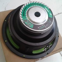 harga Speaker Subwoofer Revox 10 Inc Double Coil Super Bass Tokopedia.com