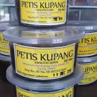 harga Petis kupang khas sidoarjo Tokopedia.com