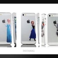 harga Casing / Case Cover Iphone 4/4s - Frozen (elsa Anna Olaf) Tokopedia.com