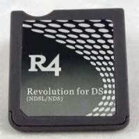 R4 FLASHCARD NDS/NDS LITE/NDSI/NDSIXL