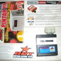 harga Cdi Brt Power Max Hyperband Shogun 110 / Mega Pro Tokopedia.com
