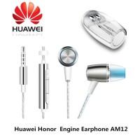 Headset Original Huawei Honor Engine In-Ear Earphone AM12