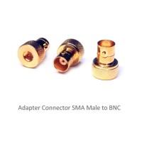 Adapter Antena SMA Male to BNC