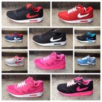 Jual Sepatu Original Nike Air Max 1 OG Anniversary Blue Royal BNIB DKI Jakarta Afshen Shoes | Tokopedia