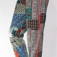 Celana Legging JUMBO Cotton Stretch 5