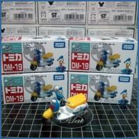 Jual Tomica Disney DM-19 Chim Chim Donald Duck Murah