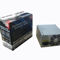 Power Supply Power Up / IMAX 450 W Std