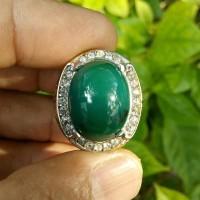 harga Batu Bacan Doko Body Glass Proses Kristal - EK014 Tokopedia.com