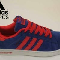 harga Sepatu Adidas Campus Navy/red Tokopedia.com