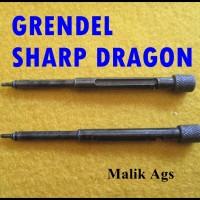 grendel sharp Dragon