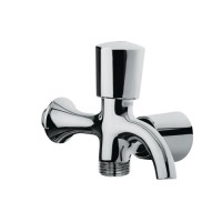 harga Keran Kran Dual Sink Tap + with Shower Outlet TOTO - TX131L Tokopedia.com