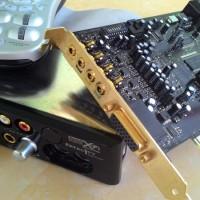 harga Sound Blaster X-Fi Platinum Fatal1ty Champion Tokopedia.com