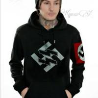 harga JAKET hoodie zipper_NAZI Tokopedia.com