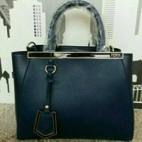 tas fendi 2jour mini black